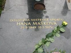 Hana Maskova