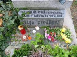 Jana Rybarova