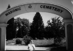 Canyonville Cemetery