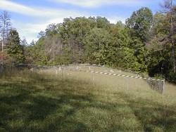 Asberry Helton Cemetery
