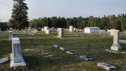 Grover Cemetery