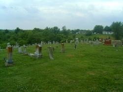 Hickory Ridge Cemetery