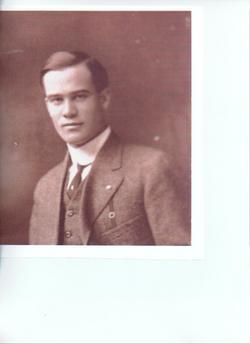Truman Augustus Spencer, Sr