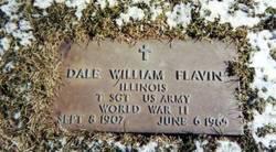 Dale William Flavin