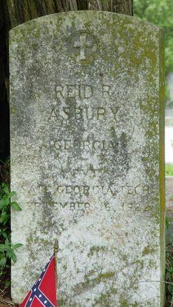 Reid R. Asbury