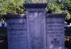 Col Asbury Coward