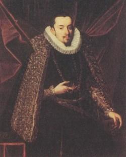 Albert VII, Archduke of Austria