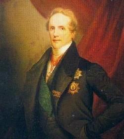 Friedrich Augustus II of Saxony