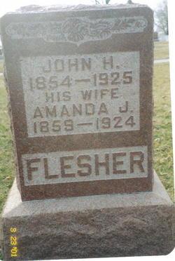John Henry Flesher