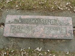Alfred Jacobsen