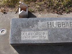 Clifford Riley Hubbard