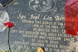 Joel Lin Bertoldie