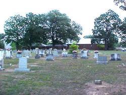 Tanner Cemetery
