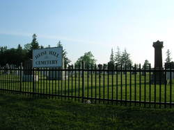 Heise Hill Cemetery