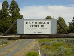 Tumalo Cemetery