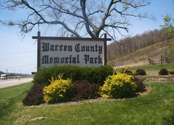 Warren County Memorial Park