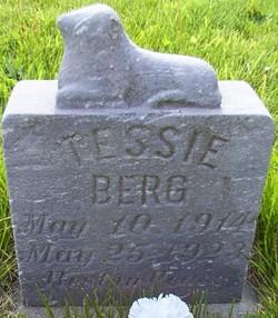 Tessie Berg
