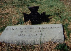 James Calvin Beamguard