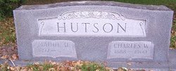 Charles William Hutson