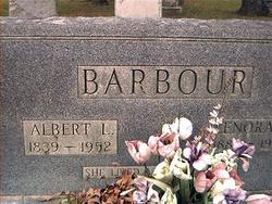 Albert Lee Barbour