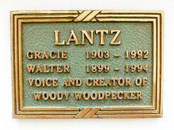 Gracie Lantz