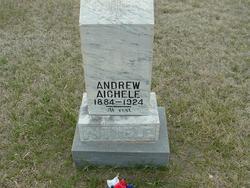 Andrew Aichele
