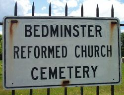 Bedminster Reformed Church Cemetery