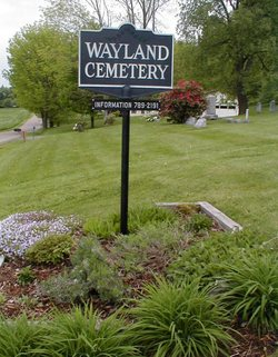 Wayland Cemetery