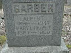 Albert Barber