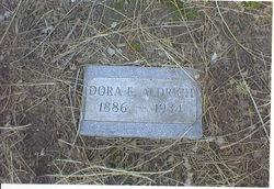 Dora Ellen <i>Betz</i> Aldrich