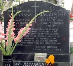 Krzysztof Kamil Baczynski