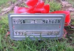 Rosa L. Martin