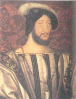 King Francois I