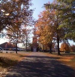 Harrison United Methodist Church Cemetery