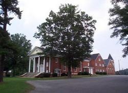 Huntersville ARP Church Cemetery