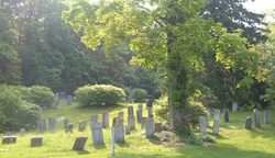 East Plymouth Cemetery