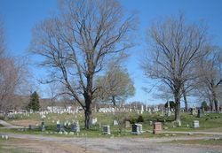Old Willimantic Cemetery