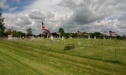 Cass Center Cemetery
