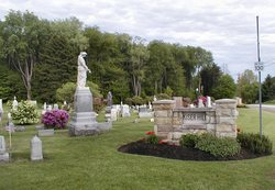 Kiser Hill Cemetery