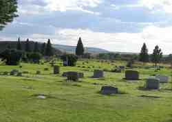 Reader Cemetery