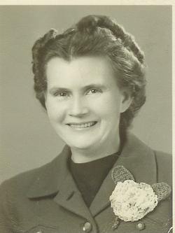 Wilma Tena <i>Zieman</i> Sherburne