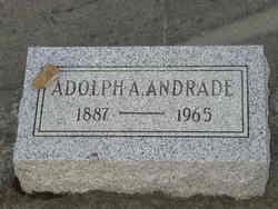 Adolph A. Andrade