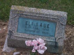 Eli J Aue