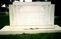 William Bradford Ross