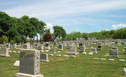 Locust Hill Cemetery