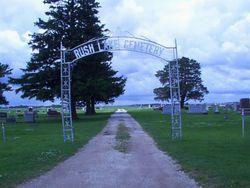 Rush Lake Cemetery