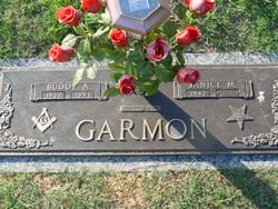 Buddy Alton Garmon