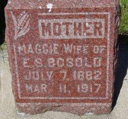 Margaret Jane Maggie <i>Boyd</i> Bosold