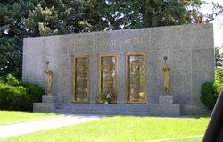 Temple Hoyne Buell
