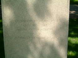 Samuel Greene Arnold